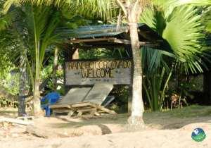 Hotel Rancho Corcovado Welcome