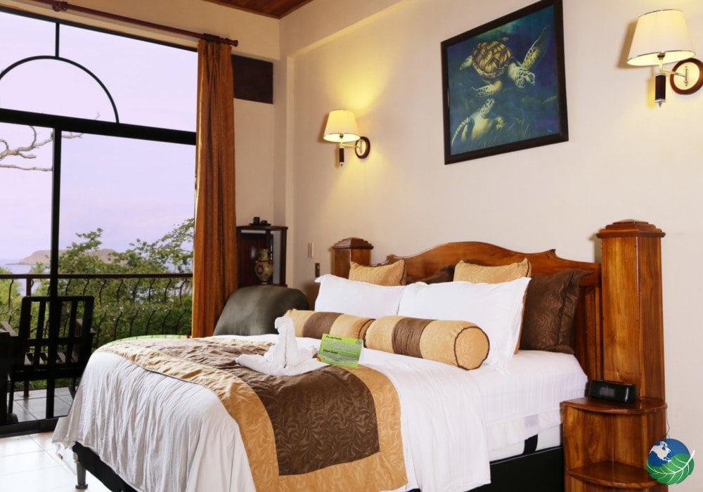 Hotel San Bada Deluxe Room