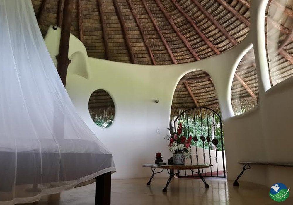 Las Nubes Resort Bedroom