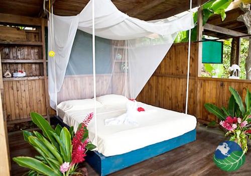Lookout Inn Lodge Room