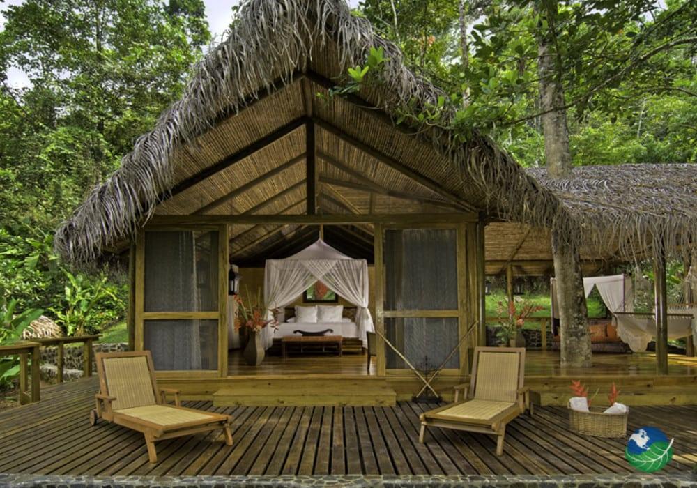 Pacuare Lodge Jungle Villa