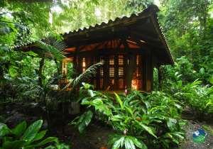 Playa Nicuesa Lodge Holiday House