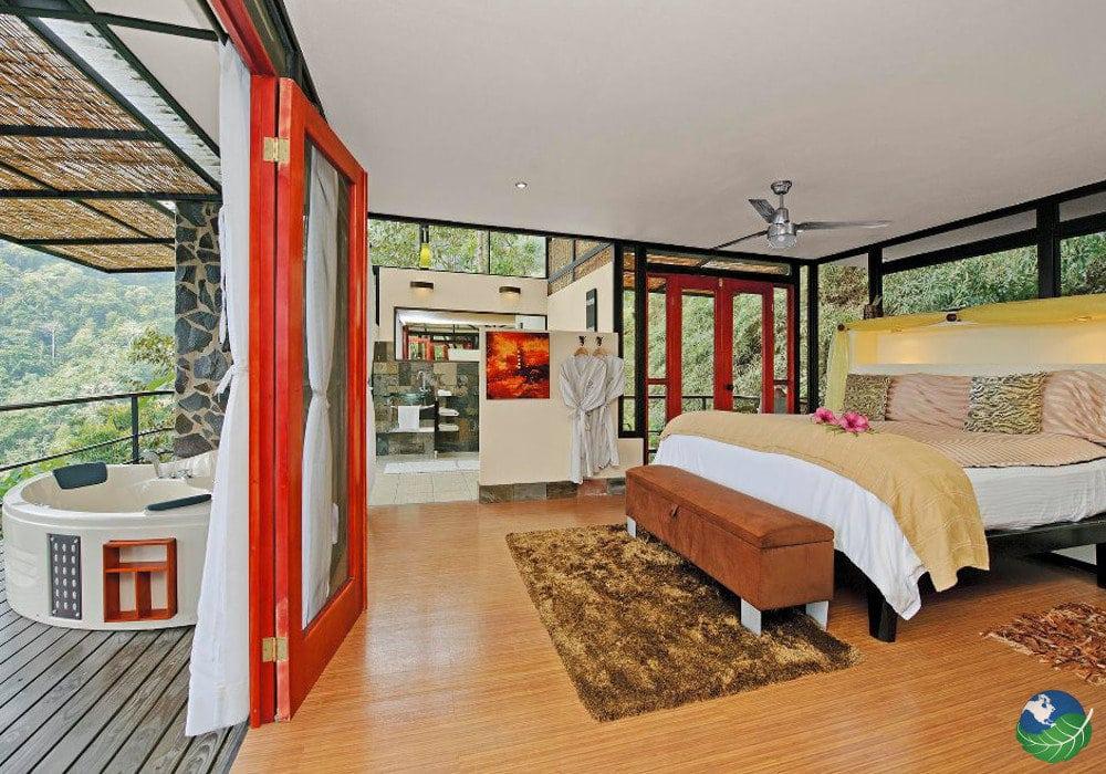 Rancho Pacifico Bedroom