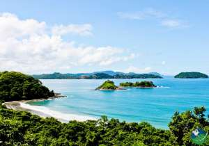 Tamarindo-Beach-View