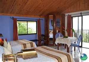 Guayabo Lodge Mountain Suite