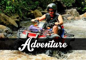 Adventure Packages