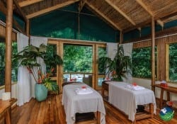 Pacuare Lodge Spa
