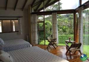 Tenorio Lodge Rooms