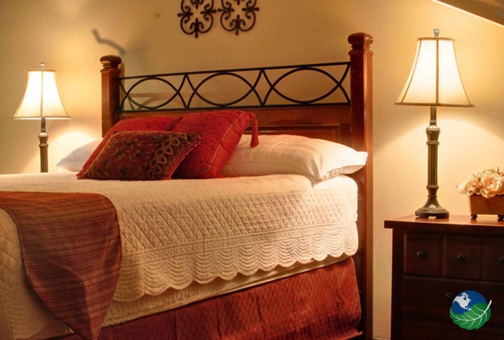 Room, Casa Isabella