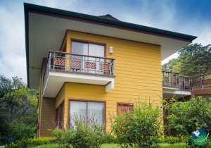 Hotel Ficus Monteverde Gardens