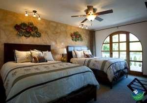 Hotel Buena Vista Room