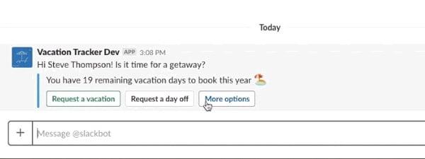 FAQ - Vacation Tracker - vacation tracker app