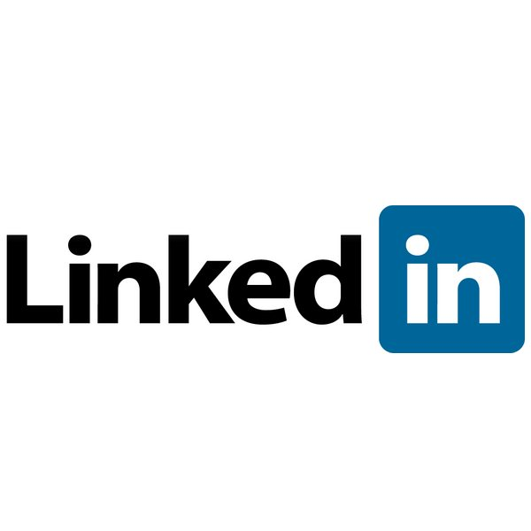 logo linkedin per cv