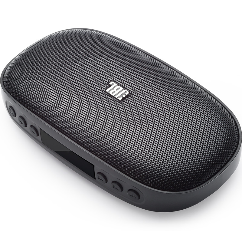 Jbl Radio Jbl Wireless Mini Portable Bluetooth Speaker With Fm Radio