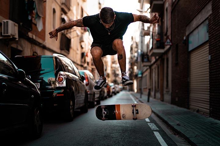 Girl Skateboards Wallpaper Trend Report The Skater Fit Tee Vada Magazine