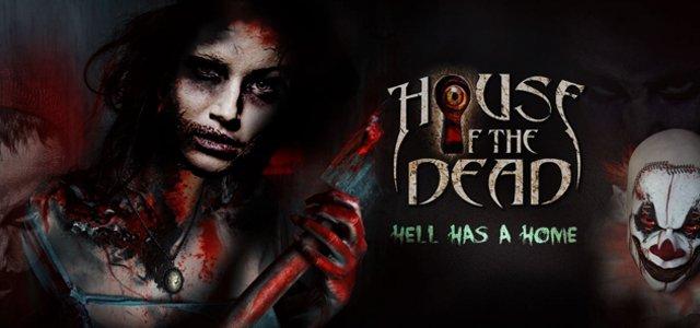 house of the dead headline