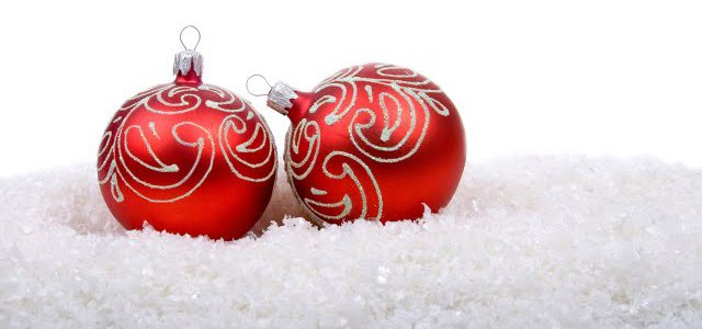 christmas baubles headline