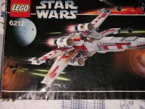 LEGO set manuals