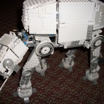 Star Wars LEGO All Terrain Armored Transport 10178
