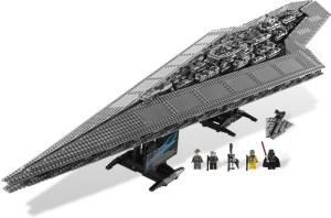 Executor Class Star Destroyer