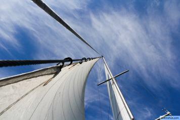 Яхта Карат