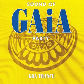 Gaia Party