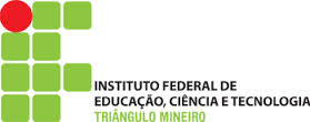 Cursos técnicos IFTM 2014