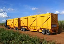 Curso de transporte canavieiro