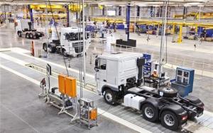 Empregos na DAF Caminhões Brasil