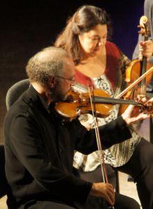 Kolja Blacher au 19e Festival de musique de chambre de Jerusalem
