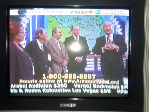 ermeni telemarafonu 1