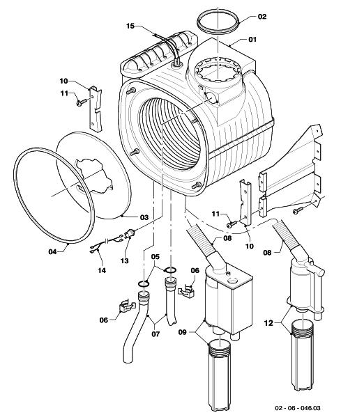 lighting ring main wiring diagram