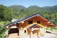 Haus in den Alpen - Vakantiehuizen met priv zwembad