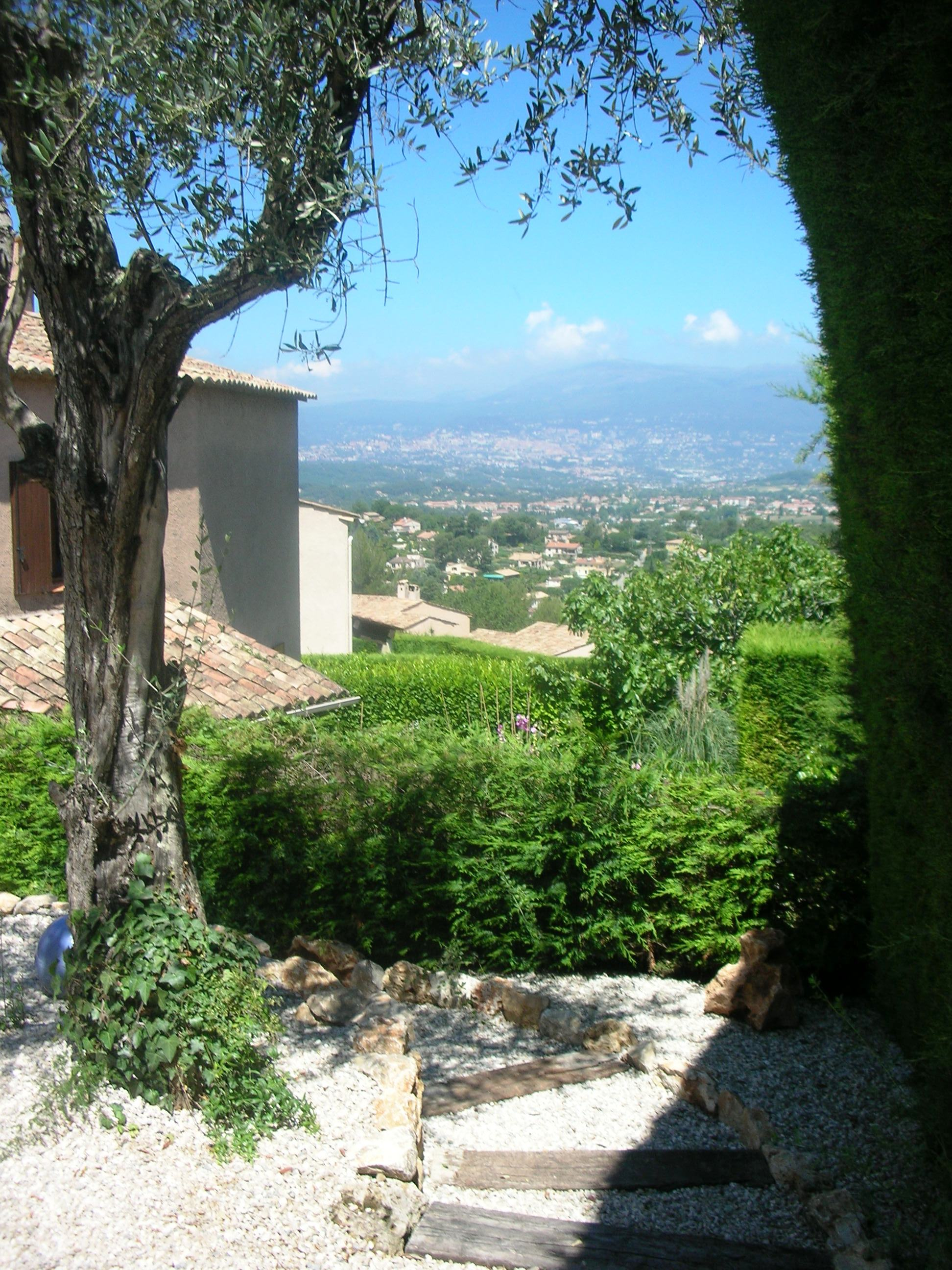 Office De Tourisme De Mougins Sour Cream And Moulin De Mougins Chris France S Blog