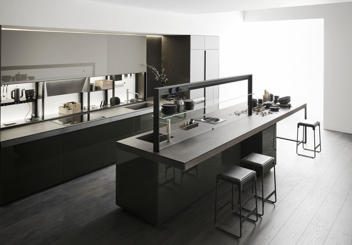 Cucina Kitchen Products Kitchen Furnishing Collections Valcucine