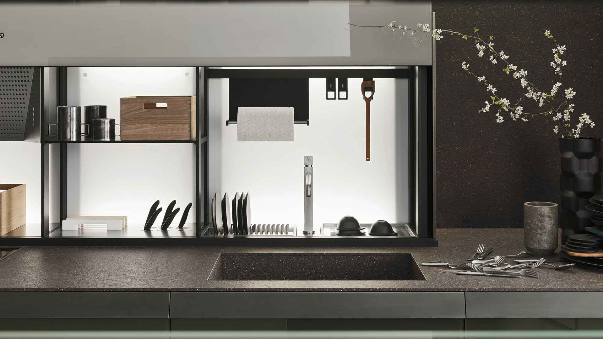 Kitchen Design Za Home Valcucine