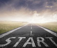 Desenvolva a habilidade de começar