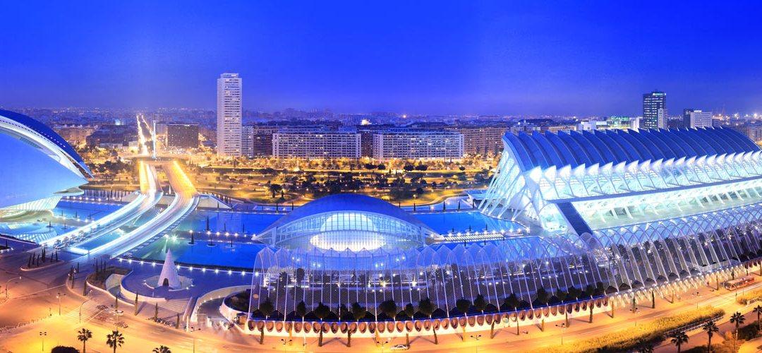Valencia elegida la mejor ciudad del mundo para vivir por - Mejores ciudades espanolas para vivir ...