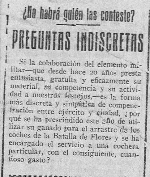 'La correspondencia de Valencia : diario de noticias : eco imparcial de la opinión y de la prensa: Año L Número 20310 Edición 2ª edición - 1927 julio 22 (22/07/1927)