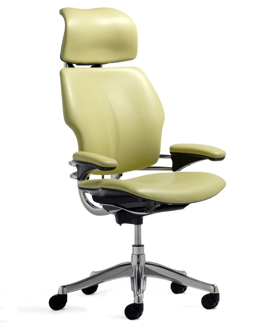 Freedom Furniture Head Office Freedom Task Chair With Headrest From Humanscale