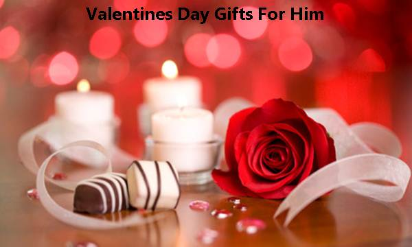 Romantic Valentines Day Gifts Ideas For Husband Wife Girlfriend - valentines day gifts