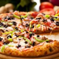 Cea mai buna pizza in Cluj