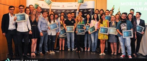 Mobile Awards Romania