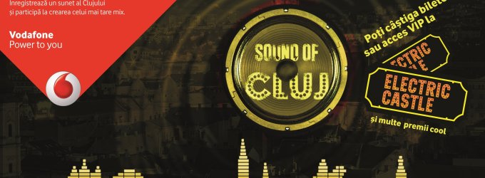 Sound of Cluj, Electric Castle