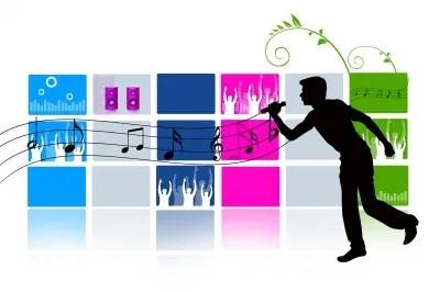 social media song