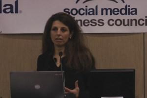 Building Social Media