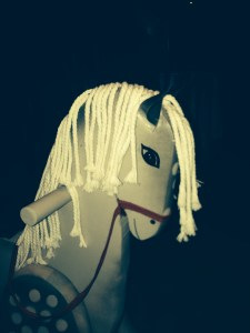 My rocking horse