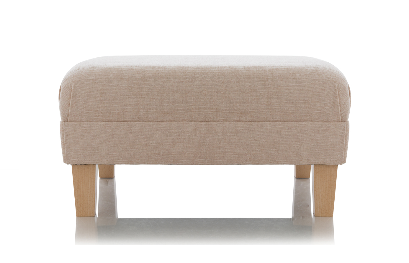Klein Voetenbankje New Footstool Ottoman Foot Rest Small Large Pouffe