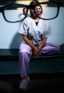 Lorena Garcia.Psiquiatra Jefe Hospital.