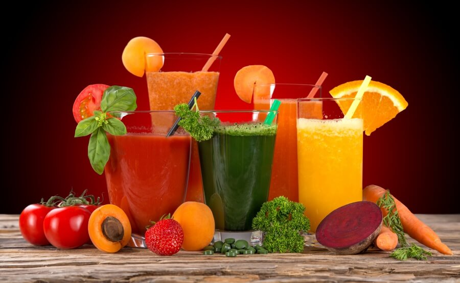 Smoothie Berlin Local Puerto Vallarta Hotel Serves Up Anti-stress Juices